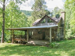 Doggett Cabin