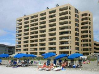 Sea Pointe 207 vacation condo