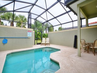 Paradise Palms-5 Bed Townhome w/ Splashpool-3009PP