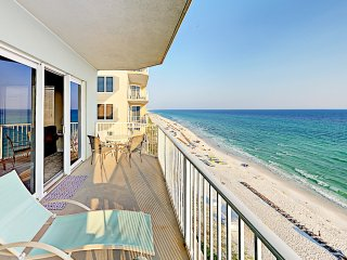 "New Listing! ""Solitude by the Sea"" w/ Gulf Views"