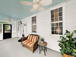 New Listing! Historic Home in Downtown Charleston