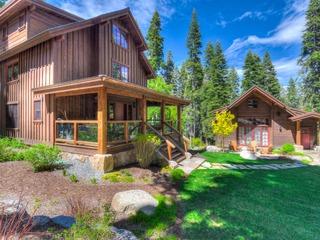 Lux Homewood Farmhouse