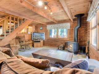 Home-Wooden Cabin