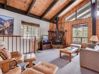 Cherry Hills Cabin