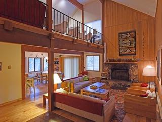Heidi's Cabin