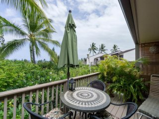 Keauhou Resort #114