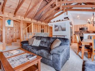 Carnelian Bay Cabin