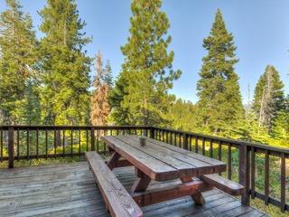 Angora Highlands Retreat