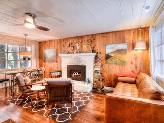 Tahoe Pines Cabin