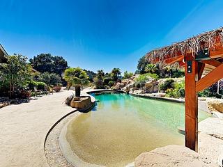 New Listing! Lavish Villa w/ Pool, Outdoor Kitchen