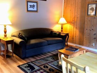 Black Bear Cabin: Bear Trap 3