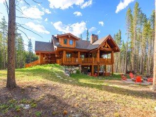 Moose Ridge Cabin