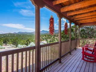 New Listing! Mountain-View Casita, Near Downtown