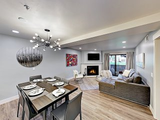 New Listing! Luxe Remodeled Getaway
