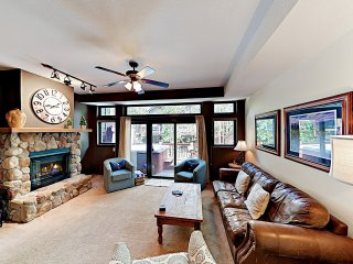 New Listing! Warrior's Mark Townhome w/ Hot Tub
