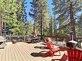 New Listing! Charming Home: Large Deck, Near Beach