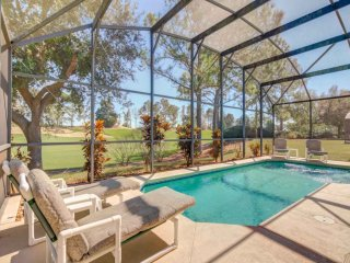Private Pool Home In Gated Resort!