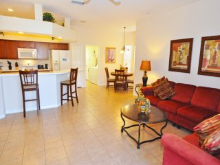 Well-Appointed 5Bed Pool Hm Mins to WDW-152 Shires