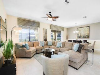 8-Bed ChampionsGate Home, Loaded w Amenities-1461