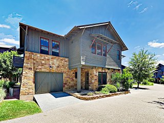 New Listing! Upscale Lake Travis Retreat w/ Pools