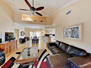 New Listing! Updated All-Suite Getaway w/ Grill