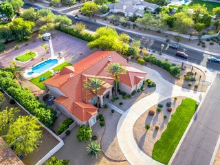*LOUNGE* | Putting Green, Gazebo, Pool | Mtn Views ❤