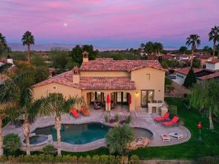 Breathtaking Desert Villa | Pool & Spa | Escape to the Desert ❤