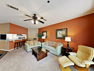 New Listing! All-Suite w/ 3 Pools- Walk to Beach!