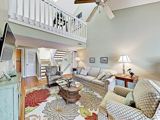 New Listing! Litchfield Condo Near Ocean