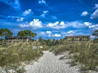 Seaside Villa 355