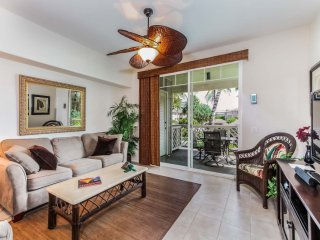 Fairway Villas L21 at the Waikoloa Beach Resort