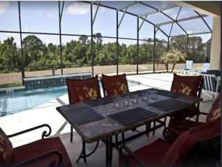 Beautiful Emerald Isle Castaway villa