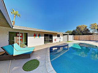 New Listing! Upscale Haven w/ Pool, Near downtown