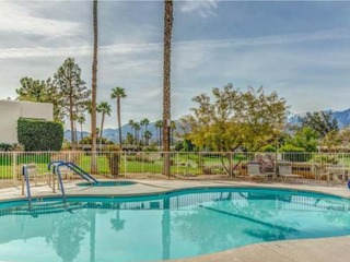 Desert Princess Condo 2/2 Golf Condo w/Pool