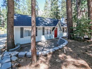 1869- Cougar Creek Cabin