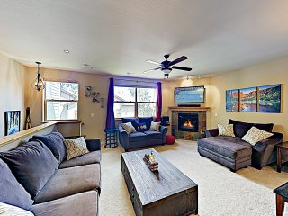 New Listing! Timbers Condo w/ Hot Tub, Near Slopes