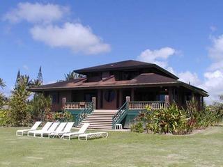 Wilikoki House