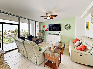 New Listing! All-Suite Beachside Condo w/ Pools