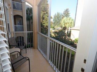 7671CS #205 3-Bed Windsor Hills Resort Condo!