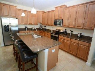 86468 6-Bedroom Pool Home, Paradise Palms Resort