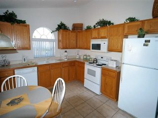 85973-4-Bed S. Facing Pool & Spa! GAMES ROOM!