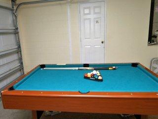 86322 5-Bedroom Pool Home, Lake Berkley Resort