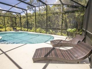 Ravishing Bella Vida Resort Pool Home