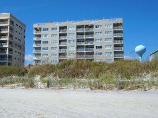 Carolina Dunes 603 vacation condo