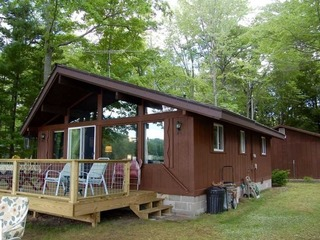 Wheeler Lake House
