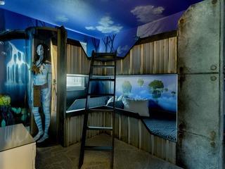 Underwater Utopia at Solara-SR018