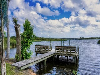 Lake Seminole Fort Wilderness Country Cabins 406