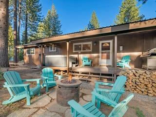 New Listing! Alpine Haven w/ Sauna & Hot Tub