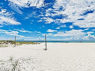 New Listing! Beachfront Gem w/ Pools & Docks