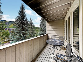 New Listing! Condo w/ Pool-- Walk to Ski Lift